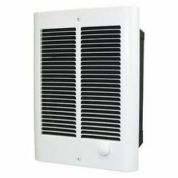 Dayton 447V32 Recessed Electric Wall-Mount Heater, Recessed