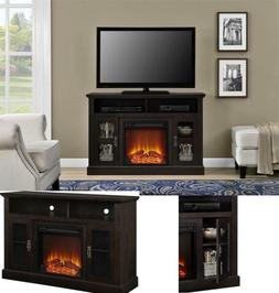 Bold Flame Freestanding Electric Fireplace Heater 50inch TV