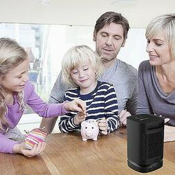 Electric Space Heater Portable Electric Ceramic Space Heater