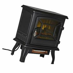 """Pleasant Hearth ES-217-10 17"""" Infrared 2 Stage Heater Electr"""
