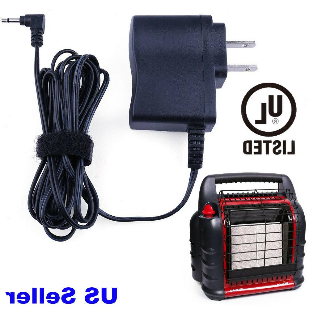 Wall / Car Adapter For Heater F276127 Big