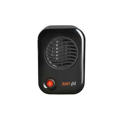 100 products my heat personal heater black