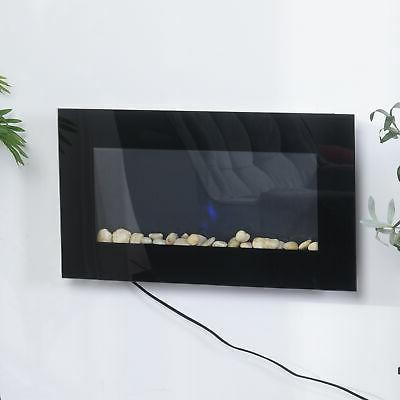 Wall Mounted Remote, LED 7