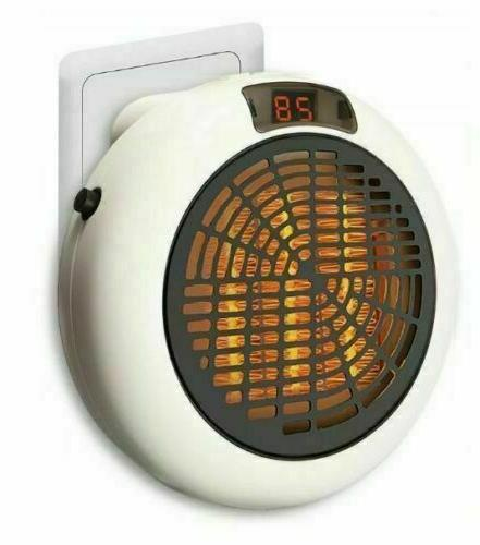 900W Electric Mini Fan With Home