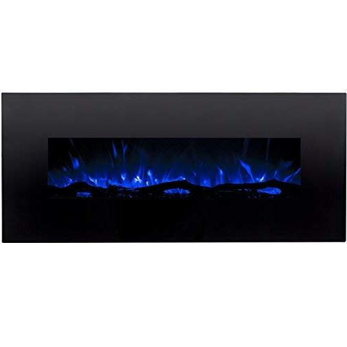 "Regal Flame Ashford 50"" Log Ventless Heater Electric Better Wood Gas Logs, Inserts, Space Heaters,"