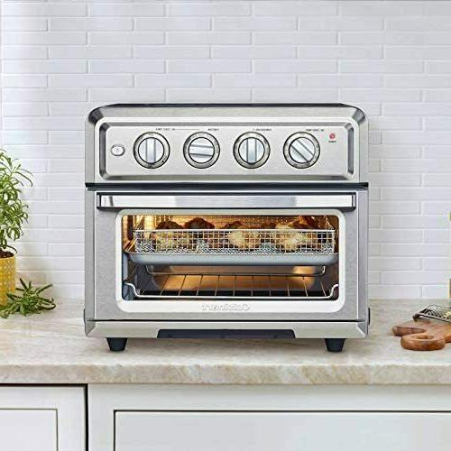 Convection Toaster Fry Broil Toast