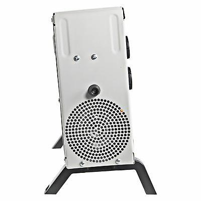Comfort Electric Radiant Space Heater