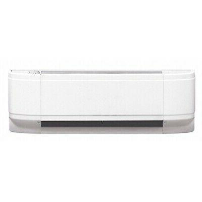 dimplex electric baseboard heater residential 120vac amps
