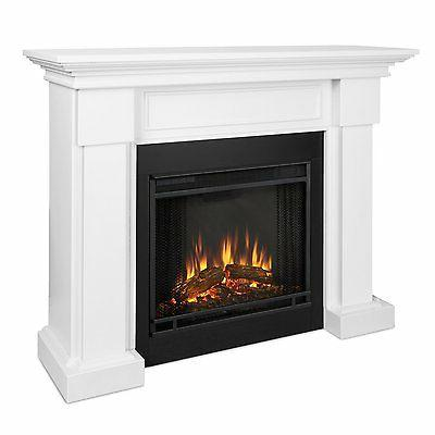 Hillcrest Electric Fireplace,