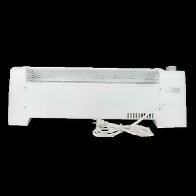 Portable Electric 1500W 5120 Silent Warm Space