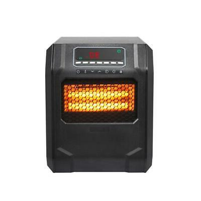 1500W Portable Infrared 4