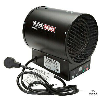 Tools 16,500 Electric Wall Mount Heater