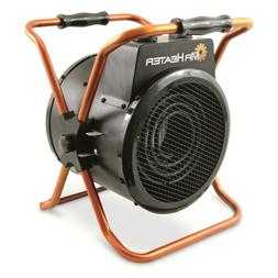 mr heater portable forced air electric heater
