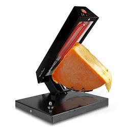 NutriChef PKCHMT24 Electric Cheese Warmer/Melter Raclette 50